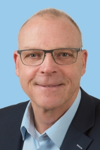 Evert Ekker