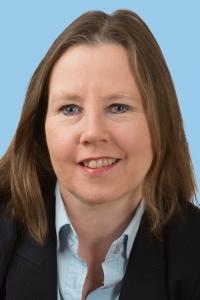 Karin Ekker-Vording