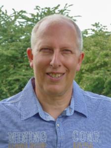 Steven Scheffer
